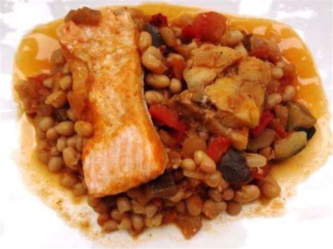 cuisine haricot blanc recettes de ragoût et haricots blancs