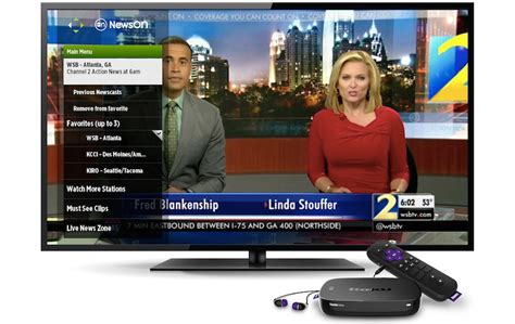 How to watch local channels, news and weather on your Roku ...