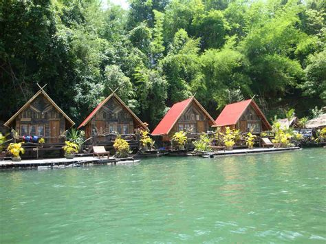 Information about Kanchanaburi by Easy Day Thailand