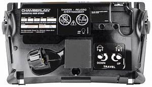 Liftmaster Garage Door Opener Model 3280 Formula I 41a5484