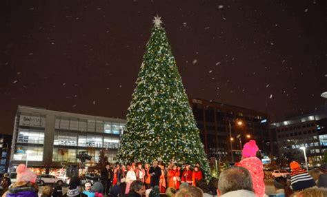 drive through christmas lights denver colorado lights aspire tours