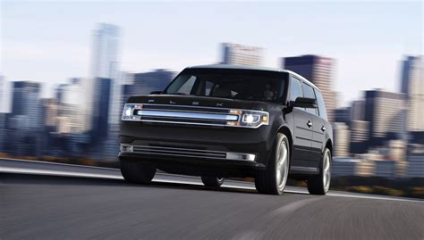 2014 Ford Flex Review by 2014 Ford Flex Review Ratings Specs Prices And Photos