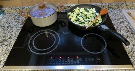 piano cottura a induzione consumi piano cottura induzione consumi kwh quanti kw servono