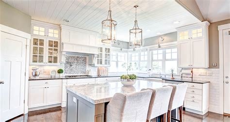 ideas for kitchen designs style house interiors finding in all things