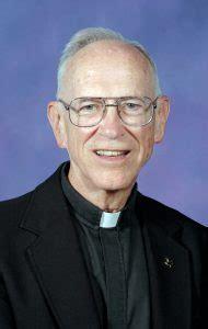 reverend edwin joseph thome catholic life  roman