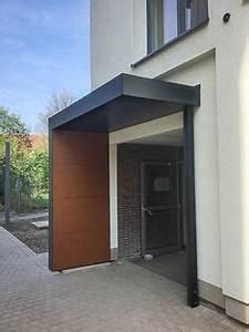 Das Stahlhaus Gmbh : bildergebnis f r vordach holz modern haust r pinterest vordach vordach hauseingang und ~ Indierocktalk.com Haus und Dekorationen