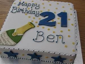 21st birthday cakes for guys | Cakes I like | Pinterest ...