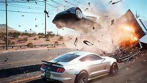 Need for Speed: Payback Gameplay Trailer - E3 2017: EA ...