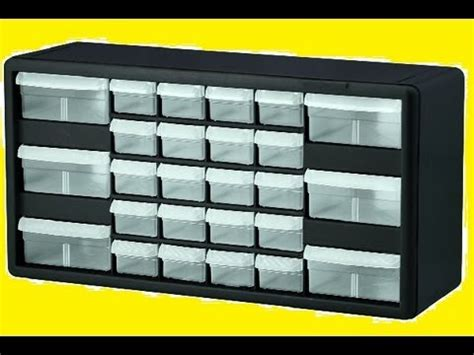 Akro Mils 26 Drawer Storage Cabinet by Lego Storage Container For A Brick Parts Akro Mils