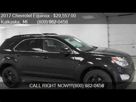 chevy equinox midnight edition 2017 chevrolet equinox 1lt awd midnight edition 4 door for