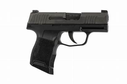 Sig P365 Sauer 9mm Sights Night Handgun