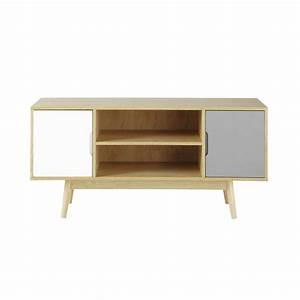 Maison Du Monde Arcueil : meuble tv scandinave maison du monde ~ Dailycaller-alerts.com Idées de Décoration