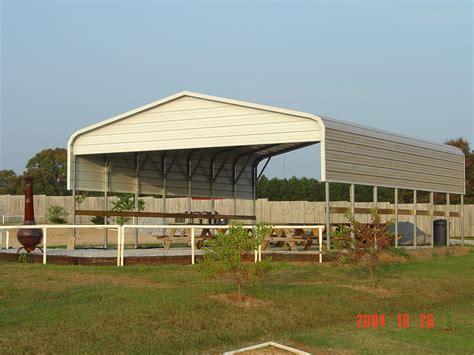 Carport Prices  Missouri Mo  Metal Carport Price List