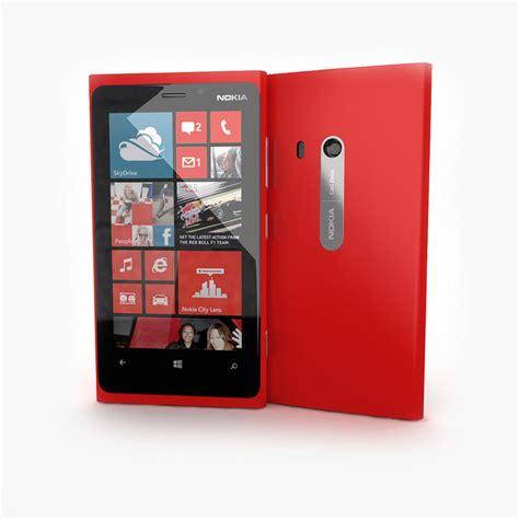 3d new nokia lumia 920
