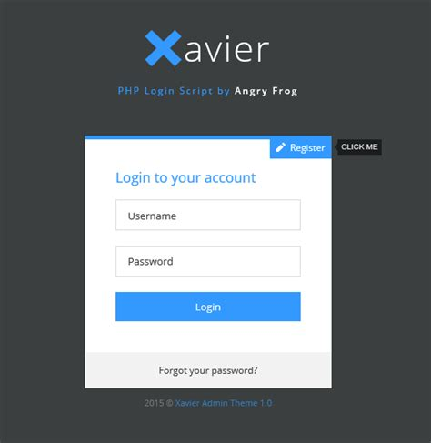 login form in php with session and validation php login script with session and cookies