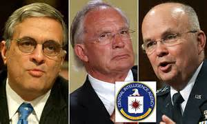 Cia Chiefs Accuse Senate Of Cherry Picking Evidence In