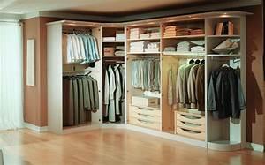 Le Dressing D39angle Un Meuble Malin Pour Votre Chambre
