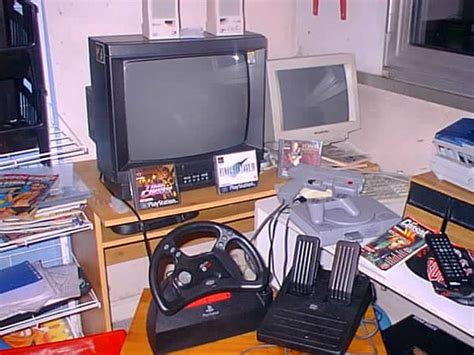 chambre de gamer l 39 image du jour une chambre de gamer en 1998 gameblog fr