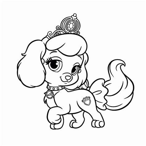 Puppy Hond Kleurplaat by Kleurplaat Hond Puppy Kleurplaten Beste