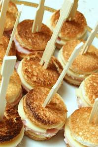 Idée Toast Apéro : quelques liens utiles ~ Melissatoandfro.com Idées de Décoration