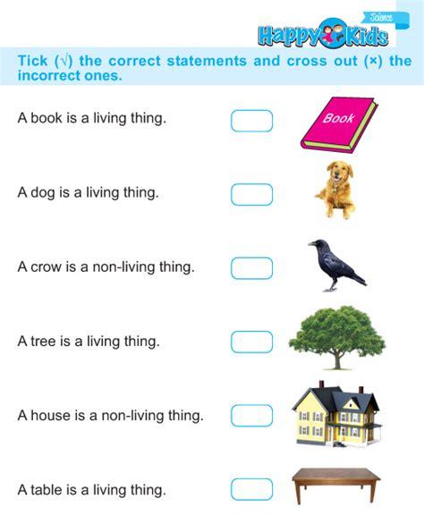 kindergarten evs worksheets  ukg class kindergarten