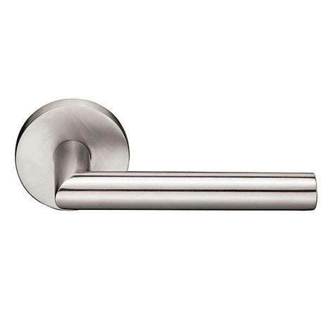 emtek stainless steel stuttgart lever handle carol