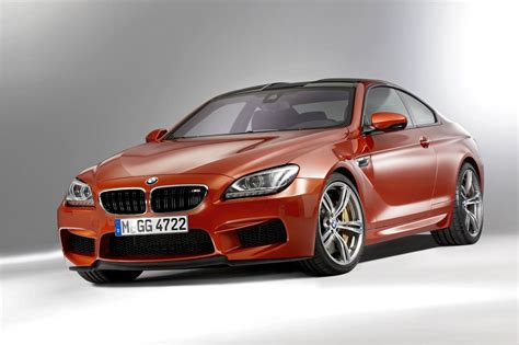 2013 Bmw M6 To Debut As A Ragtop, Then Coupe