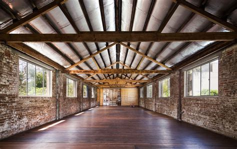 property of the week a blank canvas warehouse conversion