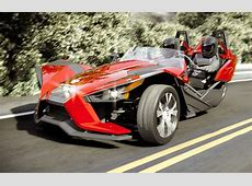 Polaris Slingshot What's Your Take? Harley Davidson Forums