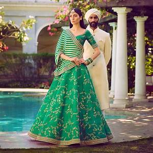 Designer Dupattas In Delhi 7 Wedding Trends From Sabyasachi 39 S Spring Summer