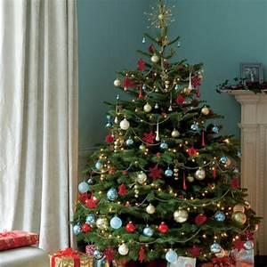 Weihnachtsbaum Richtig Schmücken : weihnachtsbaum schm cken 40 einmalige bilder zum fest ~ Buech-reservation.com Haus und Dekorationen