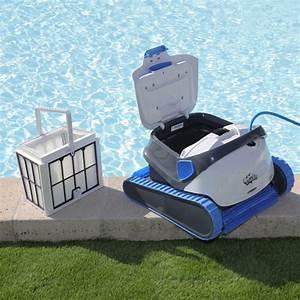 Robot Piscine Electrique : robot piscine lectrique dolphin s300i la boutique desjoyaux ~ Melissatoandfro.com Idées de Décoration