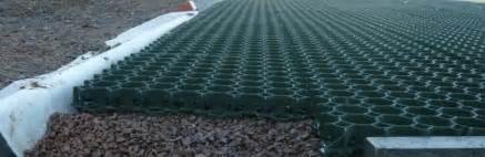 porous grass pavers plastic paving grid car parking
