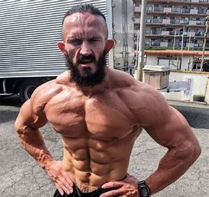 Which Wrestlers Do You Think Are Natural And Which Are On Steroids  - Page 4