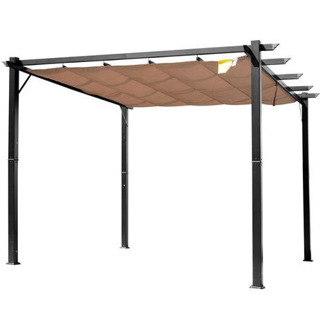 offerte gazebo da giardino gazebo giardino struttura alluminio con prezzi