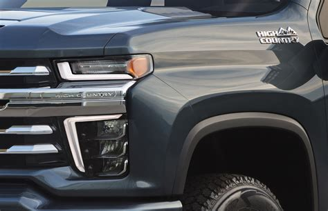 2020 Chevrolet Hd Gas Engine by 2020 Chevrolet Silverado 2500hd Chevy Review Ratings