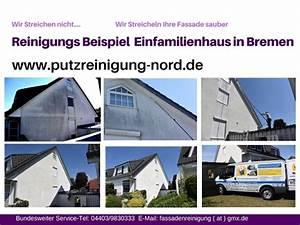 Peter Schneider Reinigung : wdvs reinigung putzfassadenreinigung youtube ~ Markanthonyermac.com Haus und Dekorationen