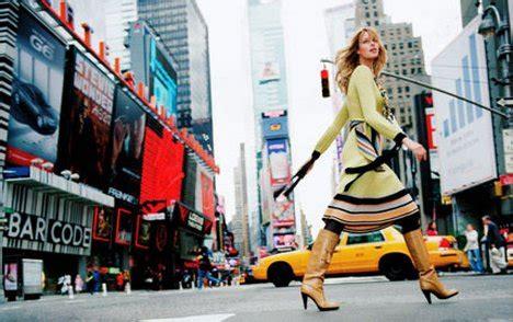 New York Fall Shopping Guide  Parkwhiz Blog