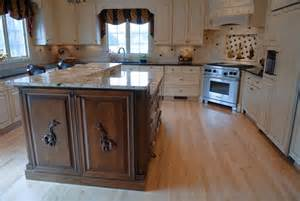 two level kitchen island 2 level island kitchen