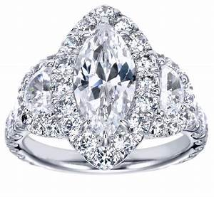 marquise engagement rings from mdc diamonds nyc With marquise wedding rings