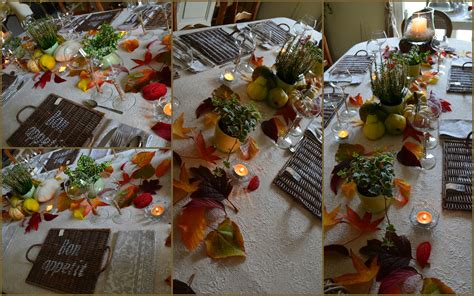 cuisine schmidt lyon decoration de table automne idées de décoration et de