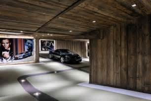 Photo Of Luxury Garage Designs Ideas by Stylish Home Luxury Garage Design