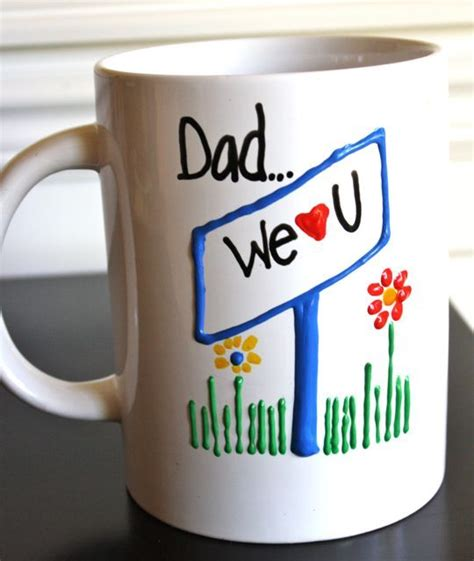 craft ideas as gifts s day gift mug fathers day crafts 3791