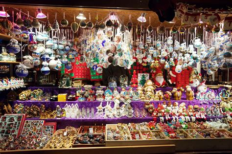 Need A Christmas Store? Nyc Has The Best Holiday Shops