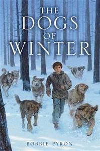 QA With 39Dogs Of Winter39 Author Bobbie Pyron Www