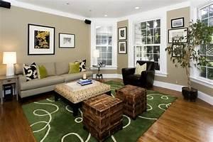 Welche Farbe Für Wohnzimmer : einrichtungsideen wohnzimmer farbe ~ Orissabook.com Haus und Dekorationen