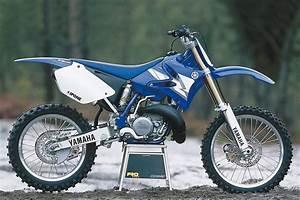 Fiche Technique 125 Yz : yamaha 250 yz motostation ~ Gottalentnigeria.com Avis de Voitures