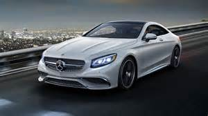 2017 Mercedes S65 AMG Coupe