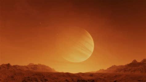 Wallpaper Sci-fi, Planet, Surface - WallpaperMaiden
