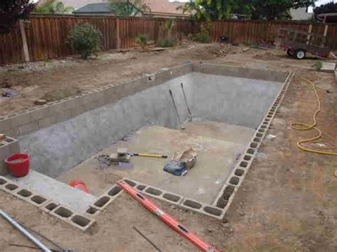 diy inground pools kits house ideas pinterest
